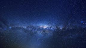 Astronomi och atomfysik